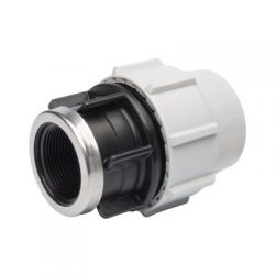 Rupipe Plasson Water Main Fittings
