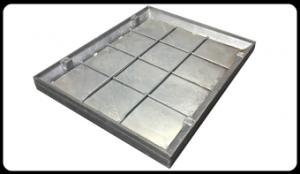Rupipe Manhole Covers Frames Grates