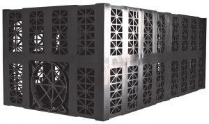 Rupipe Soakaway Crate