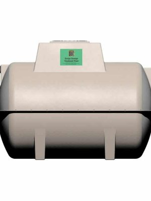 Rupipe Treatment Plants Septic Tanks