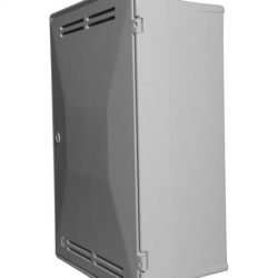Rupipe Electric Gas Meter Boxes